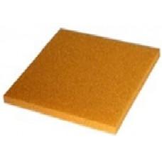 Желтая силиконовая пенка толщ. 7 mm - Швейное оборудование (арт.106.02.01/1)