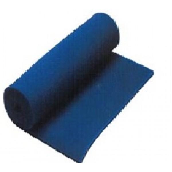 Голубая пенка для вакуумных столов толщ. 7 mm - Швейное оборудование (арт.106.02.08)