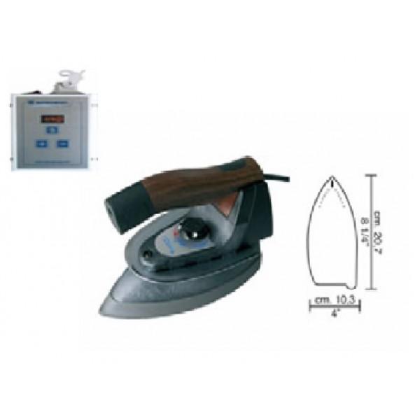 E-EC-289- Электропаровой утюг 1100W с електронным управлением температуры - Швейное оборудование (арт.E-EC-289)