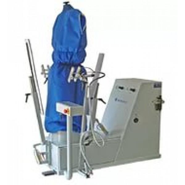 Пароманекен QAD-1 - Швейное оборудование (арт.QAD-1)