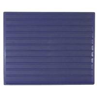 SIR - Голубой силиконовый коврик под утюг