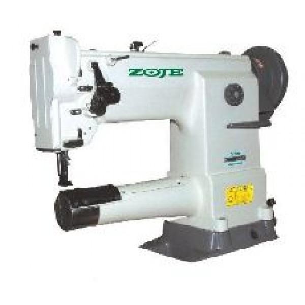 ZOJE 341 Одноигольная машина челночного стежка для тяжелых материалов - Швейное оборудование (арт.ZOJE 341)