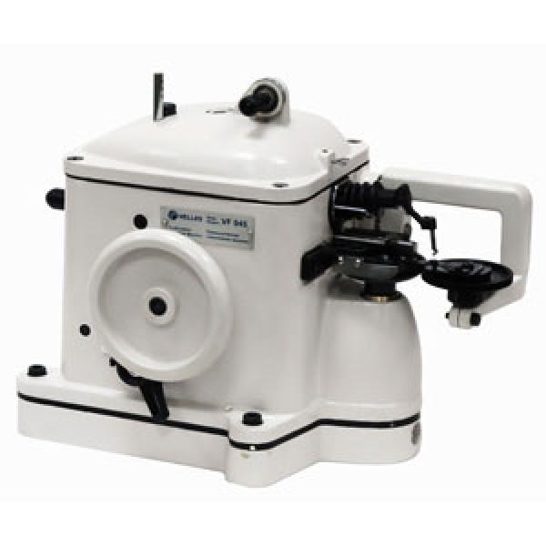 Промышленная скорняжная машина ZJ 302 - Швейное оборудование (арт.ZJ 302)