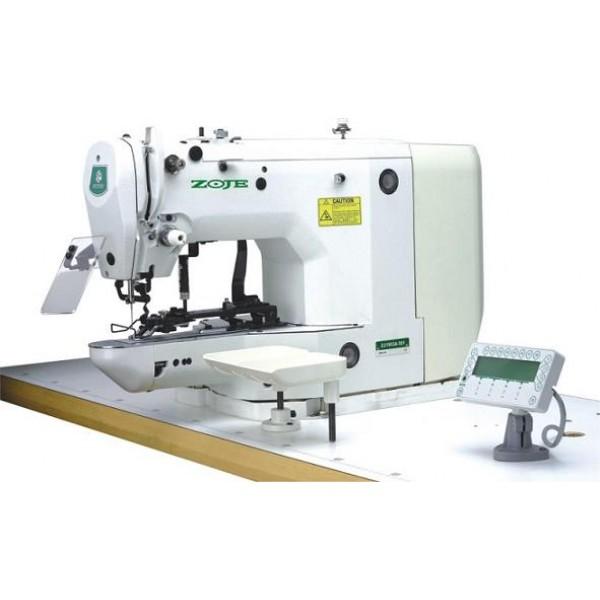 Промышленная пуговичная швейная машина ZJ 1903 - Швейное оборудование (арт.ZJ 1903)