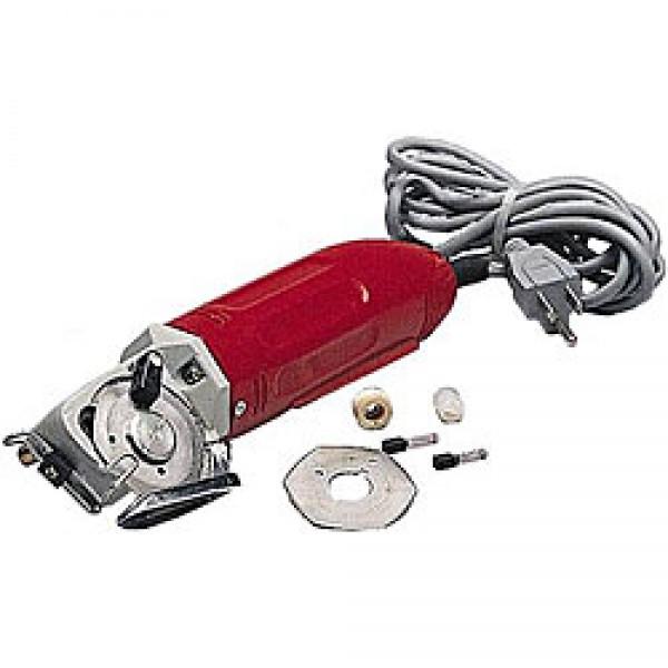Осноровочная дисковая раскройная машина предназначена для работы с легкими и средними материалами. ZJ 8-1 - Швейное оборудование (арт.ZJ 8-1)
