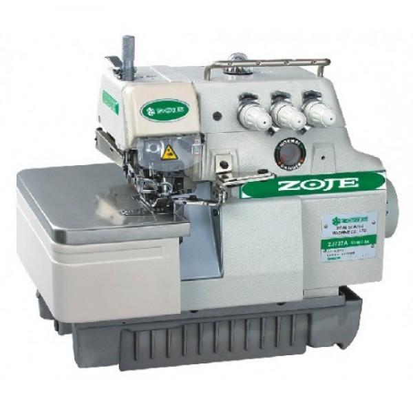 Трёхниточная краеобметочная (микрооверлок)  швейная машина ZJ880-16S2 BD - Швейное оборудование (арт.ZJ880-16S2 BD)