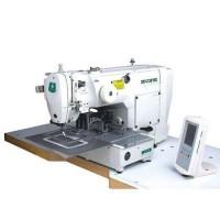 ZOJE ZJ5770 – 1510  Автоматическая швейная машина предназначена для выполнения программируемых строчек различных типов