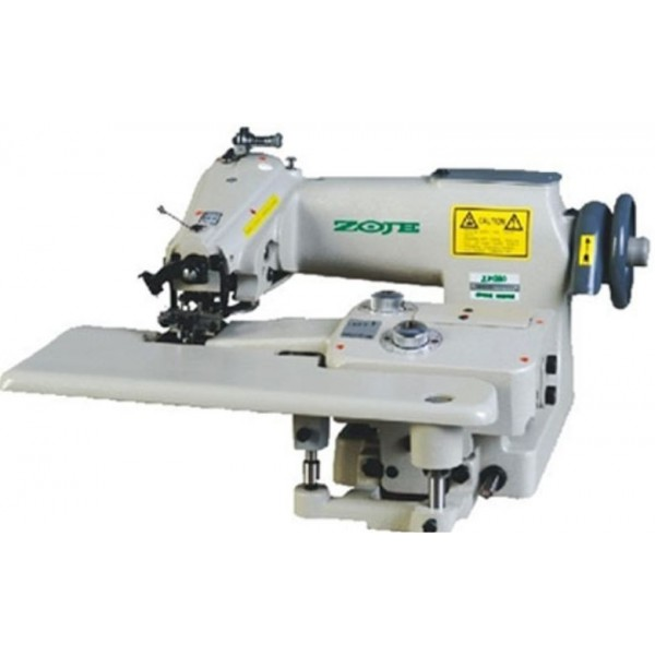 ZOJE 1290 Однониточного цепного стежка - Швейное оборудование (арт.ZOJE 1290)