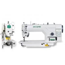 Одноигольная машина челночного стежка  ZOJE ZJ9903R-D3\PF
