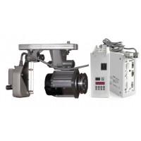 Энергосберегающие моторы ZJ750 (750 Вт) c внутренним позиционером