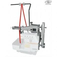 Устройство MDK-60 для подачи эластичной тесьмы для оверлока - Швейное оборудование (арт.MDK-60)