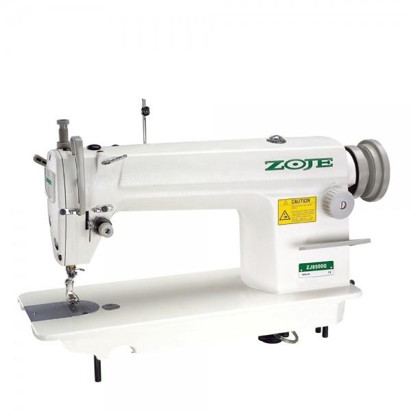 Одноигольная промышленная швейная машина ZOJE ZJ 8500 H челночного стежка для тяжелых материалов - Швейное оборудование (арт.ZJ 8500 H)