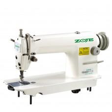 Универсальная промышленная швейная машина Zoje ZJ-8700 для легких и средних тканей