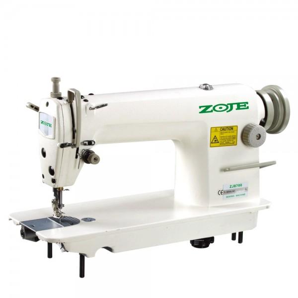 Универсальная промышленная швейная машина Zoje ZJ-8700 для легких и средних тканей - Швейное оборудование (арт.Zoje ZJ 8700)